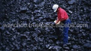 Lowest sulfur Steam Coal 4200 GAR from Kalimanthan