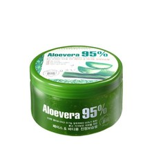 ALOEVERA 95% Soothing Gel 500ml