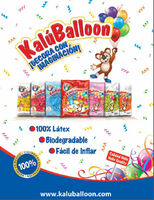 Factory Latex Balloons Fabrica Globos de Latex