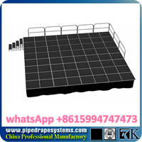 portable stage platform price,deli cases for sale