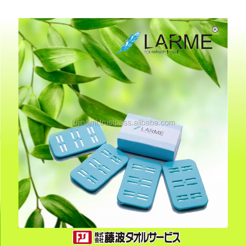 LARME oil perfume fragrance for cabinet Made in Japan with 8 fantastic fragrances solid fragrance hot cabi