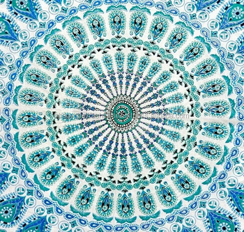 indische mandala tapisserie hippie wandbehang b hmischen. Black Bedroom Furniture Sets. Home Design Ideas