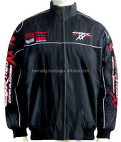 CBR 1100XX SUPER BLACKBIRD RACING JACKET 1