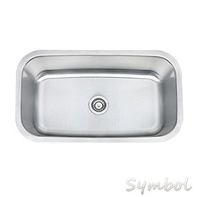 Whosale malaysia quality craft sink
