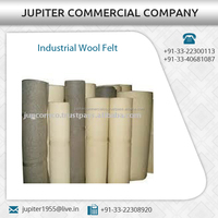 Superior Material Made Industrial Wool Felt