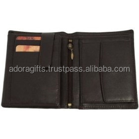 new launched products from india - mens pure leather wholesale wallet