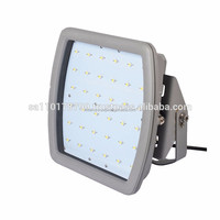 CES-J200/ATEX Aluminum fixture 40w - 185w Explosion proof led energy light