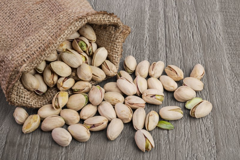 Chinese High-clsss AAA Pistachio nuts for wholesale