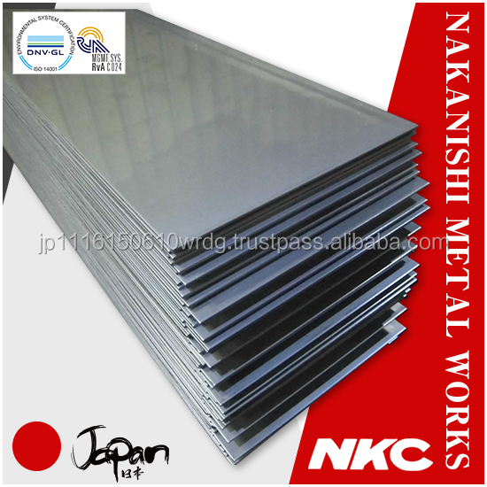 High quality and Handmade 316 stainless steel sheet price with multiple functions