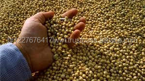 Soybean, green beans, black beans with cheapest price from Brazil