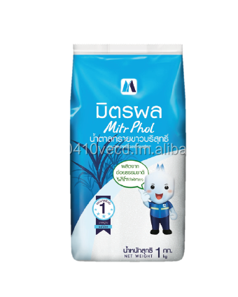 Refined Sugar ,Sugar Icumsa 45 And Sugar Syrup Bag,Bulk Packaging for sale FormThailand