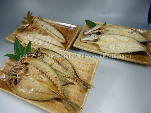 Reliable and Delicious Japan fish export dried fish with Flavorful made in Japan