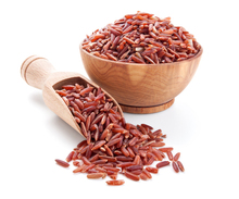 Red Brown Rice Dragon Blood Rice Vietnam - High Quality-Good Rice For Health