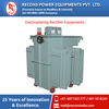 ISO Certified Design Result Oriented Electro Polishing Rectifier Available at Affordable Rate