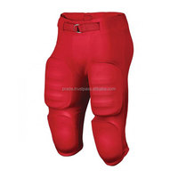 Fit American Football Pant