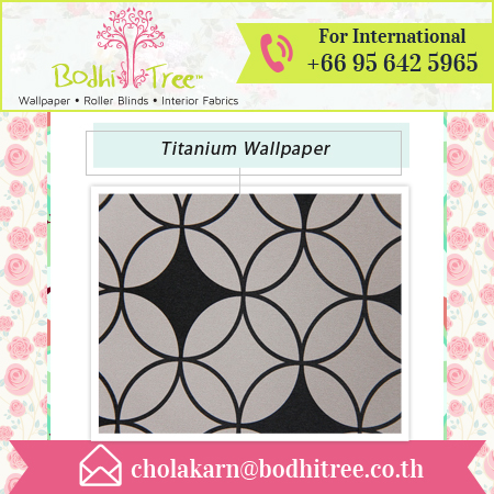 Long Lasting and Attractive Design Wallpaper available at Best Price from Certified Company