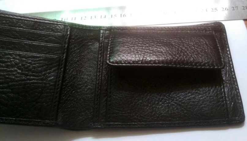 Famous designer leather wallet man wallet hot collection