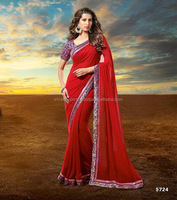 Latest Super Hit Bollywood Movie Dilwale Sarees Online Buy
