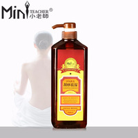 Special effect SPA health body fat burning massage oil