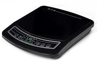 commercial induction cooker 1650w