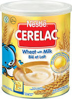 Cerelac Infant Milk for export