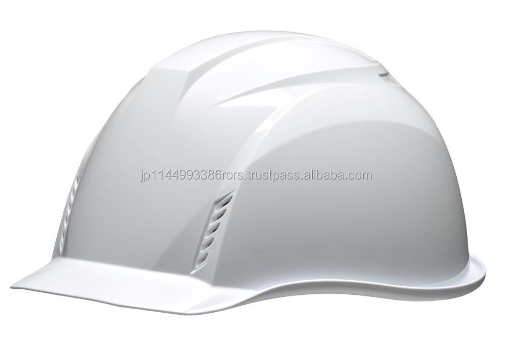 Fashionable and High quality Simple Stylish Helmet for industrial use , sample available
