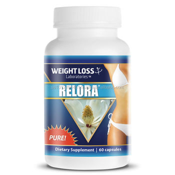 BEST QUALITY Nutrional Supplement SLIMMING CAPSULE - RELORA