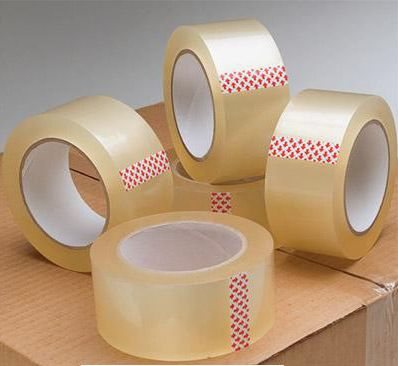 High Quality OPP CLEAR PACKING TAPE