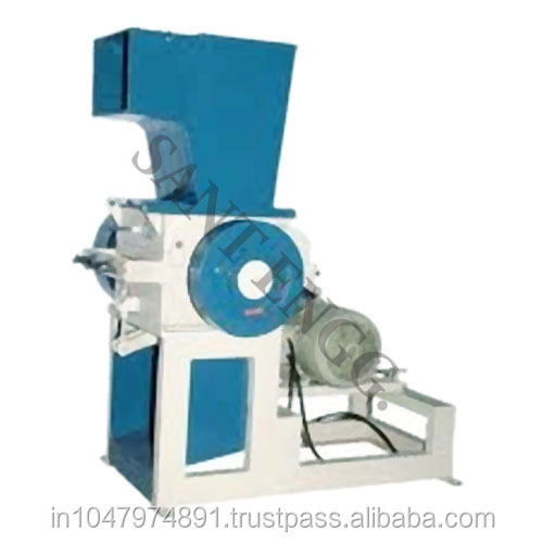 Plastic Scrap Grinder whole price from Manufacturer Industry