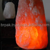 Himalayan Natural Salt Lamp 2 3