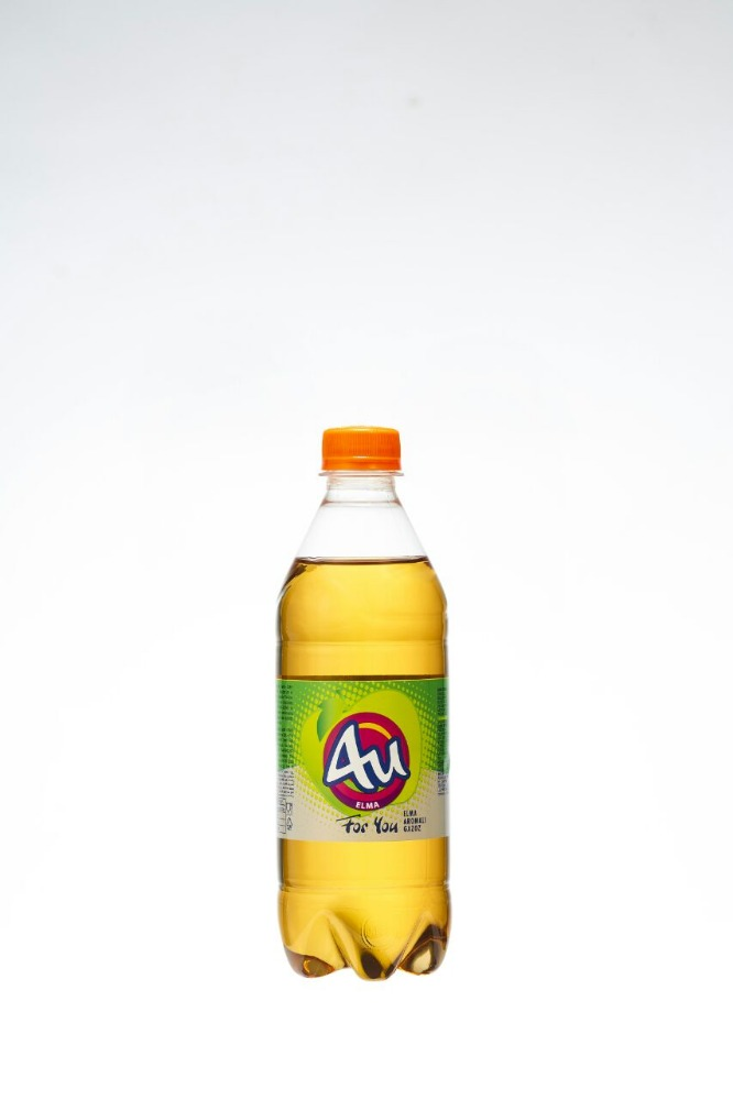 Apple 500ml Carbonated Soft Drinks