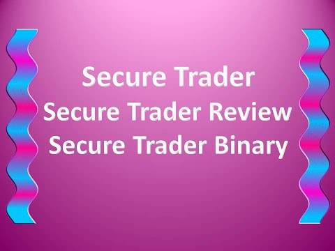 Secure Trader,Secure Trader Review,Secure Trader Binary