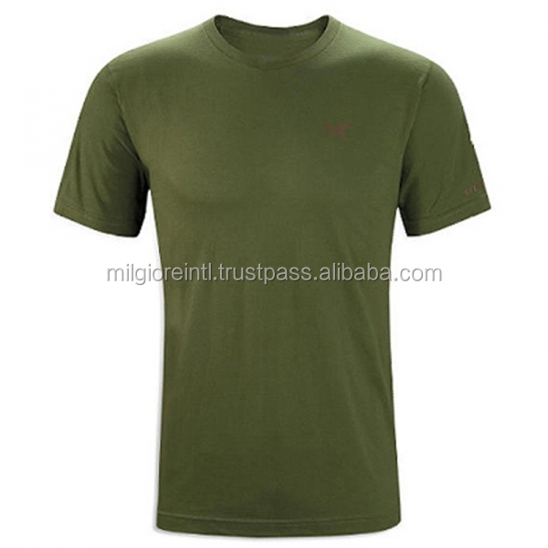 fashion clothing new design Men T-shirt wholesales for men (1)