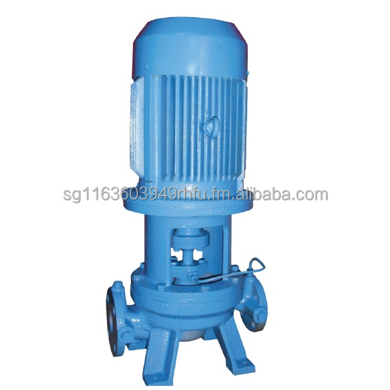 DMC series vertical centrifugal pump: Direct replacement to Taiko Kikai EMC series, available in Bronze or Cast Iron. SG Quality