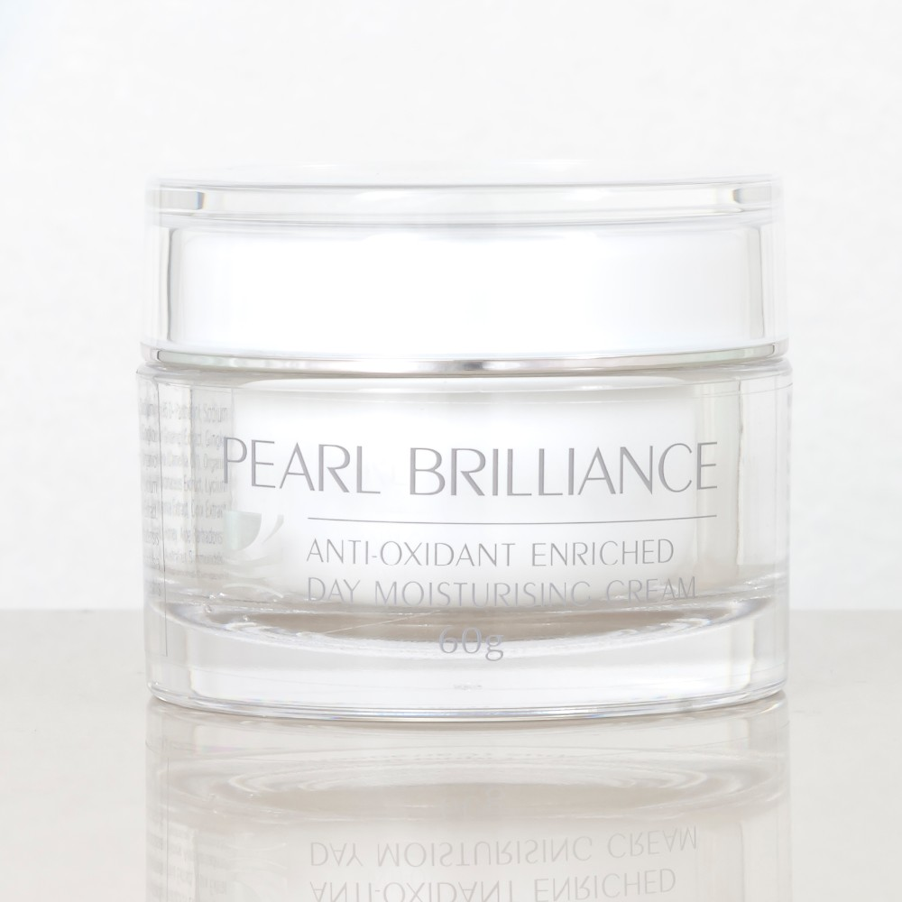 Great Product Beauty Pearl Brilliance Enriched Skin Care