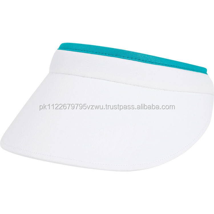 Top class design Out class Quality Casual visor for beach sports /out door sports caps