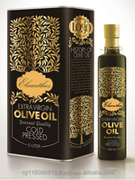 Premium Quality - Extra Virgin Olive Oil 500ml 750ml lt Glass Bottle / PET