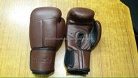 OEM Wholesale Design Your Own Custom Logo Twins Grant Boxing Gloves