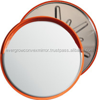 OUTDOOR Stainless Steeel Convex Mirror 1000mm
