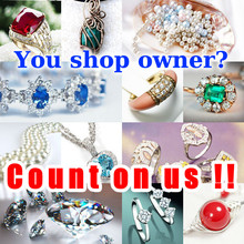 Popular and Genuine Used Diamond Jewelry [Pre-Owned Jewelry Business Consulting Company]