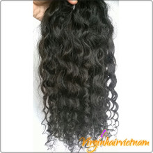 Wholesale Vietnam virgin hair, virgin hair weft, remy human hair best quality cheap wholesale hair