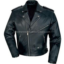Motorcycle Clothing Leather Motorcycle Jacket Pakistan