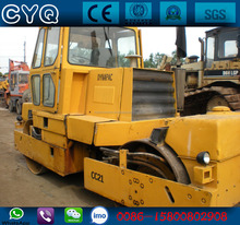 Used Dynapac CC21 road roller/CA25/CA30/CA251 vibratory roller for sale (whatsapp: 0086-15800802908)