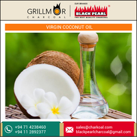 Organic Extra Virgin Coconut Oil Supplier from Sri Lanka at Wholesale Price