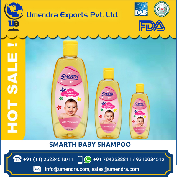 Best Quality at Lowest Price Baby Shampoo