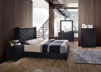 TOP MODERN AND DESIGN BEDROOM SET (6 PCS)