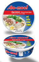 Vermicelli Phnom Penh Style Instant Rice Noodle