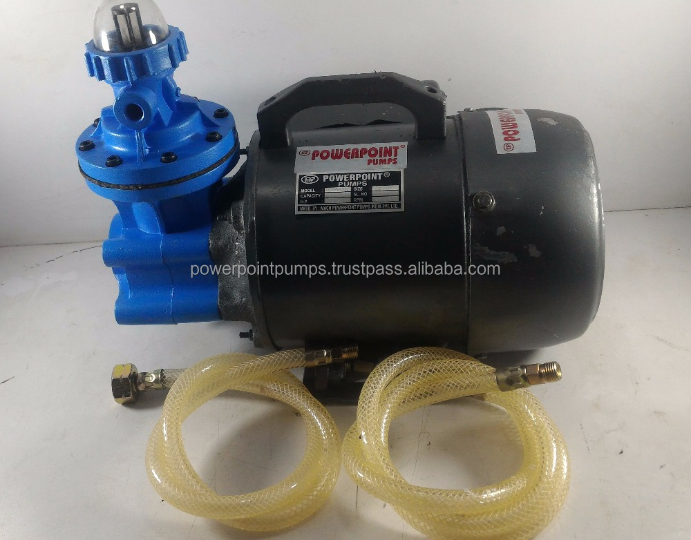 1 HP lpg Transfer Pump
