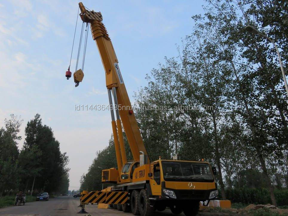 TADANO TG1600E tower crane power cable 2016 hot sell