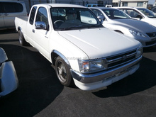 RIGHT HAND DRIVE USED CARS EXPORTED FROM JAPAN FOR TOYOTA HILUX 2000 (ENGINE : 1RZ, MODEL : GC-RZN152H)